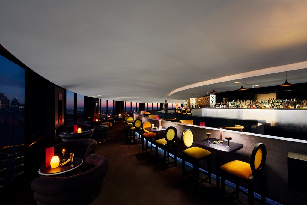 O Bar and Dining - Contemporary Restaurant & Cocktail Bar